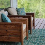 Stylish and Sturdy Outdoor Chairs