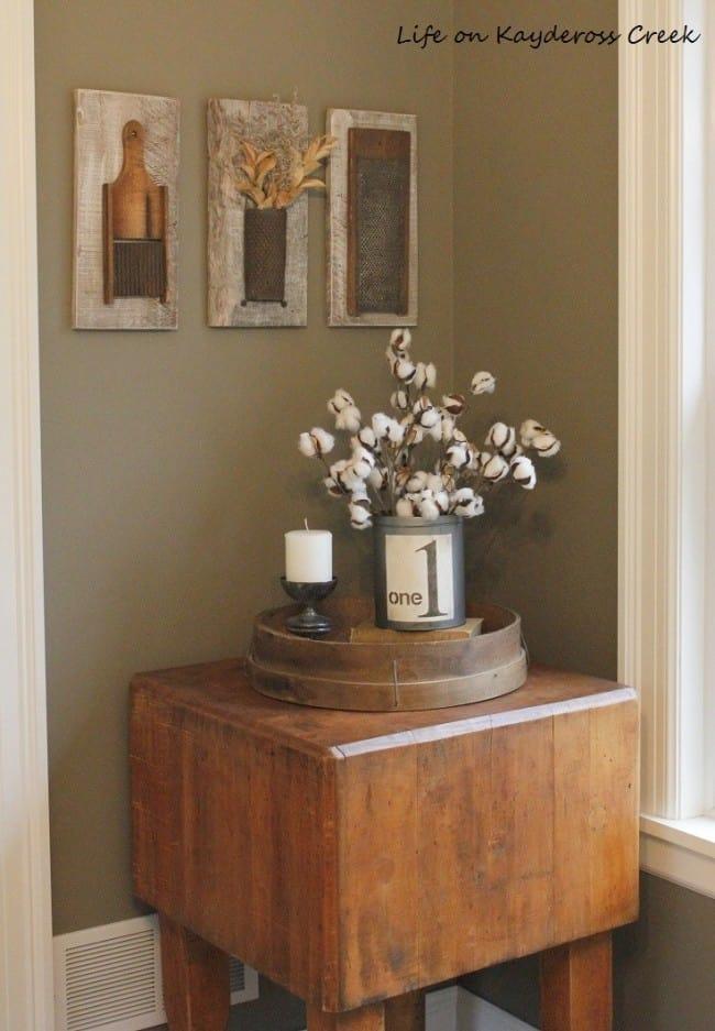 Simple Elegant Wall Decor Knockoffdecor Com