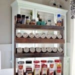 Right At Home Spice Rack