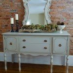 Opulent textures Buffet Table