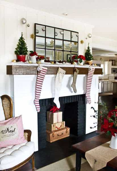 Timeless design fireplace for Timeless fireplace designs