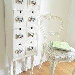 Vintage Design Cabinet Remake