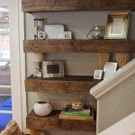 Floating Shelves And Decor Ideas