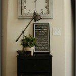 Vintage Clock Design