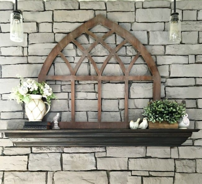 diy-gothic-cathedral-window-frame-fixer-upper-reveal