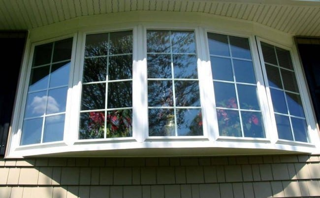 5 ways to remodel for energy efficiency for Energy efficient bay windows