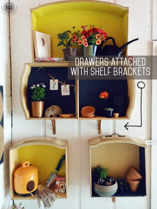 Farmhouse Small Dresser