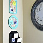 Create A Magnetic Hanging Tray