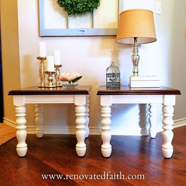 Refinishing Furniture With Gel Stain
