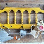 Re-purpose Old Headboards