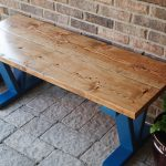 Build Your Own Outdoor Bench