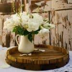 Create A Wood Tray