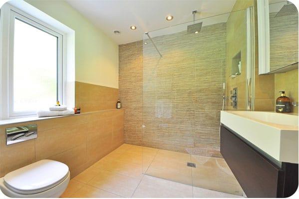 Radiant Floor Heating For Bathrooms - Bath floor heating systems