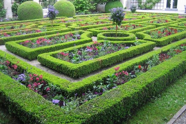 garden-mazes