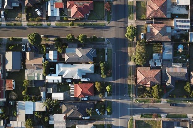 Moving to neighborhood