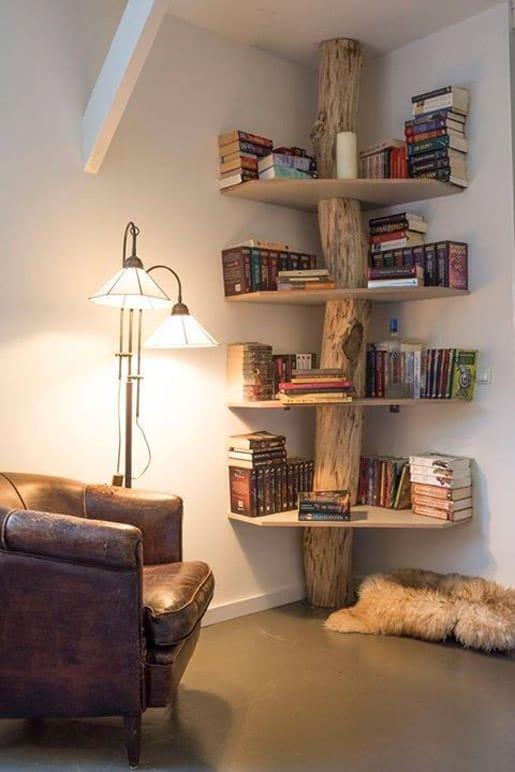 15 Best Diy Bookshelf Ideas Knockoffdecor Com