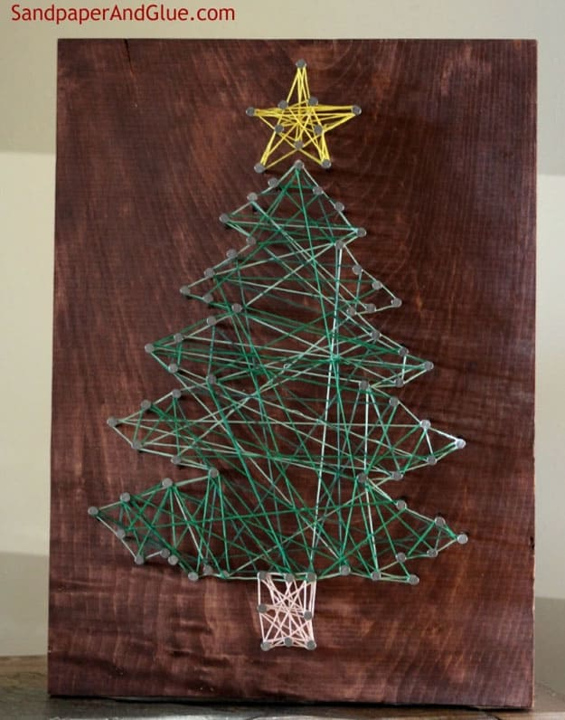 christmas-tree-string-art