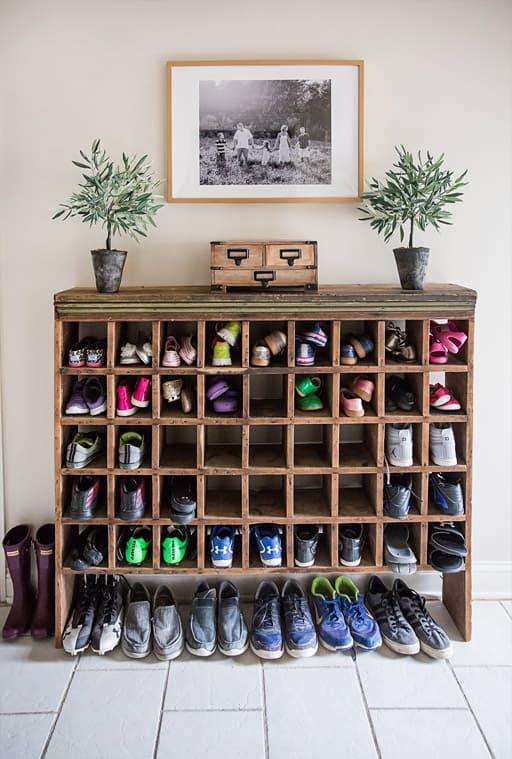 10 Best Shoe Storage Ideas Knockoffdecor Com
