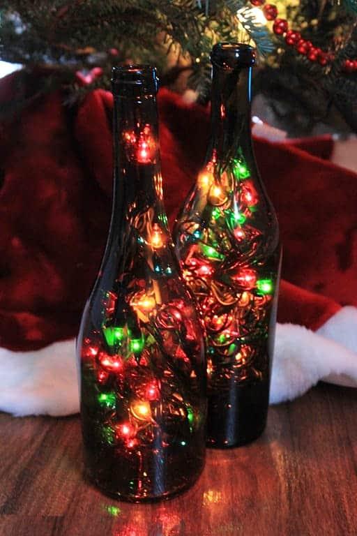 christmas-lights-wine-bottle