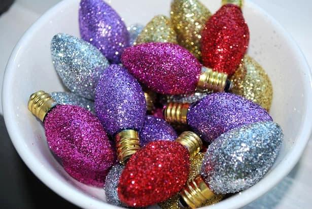 glitter-bulbs-decor