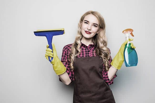 5 DIY Tips and Projects for a Cleaner Home