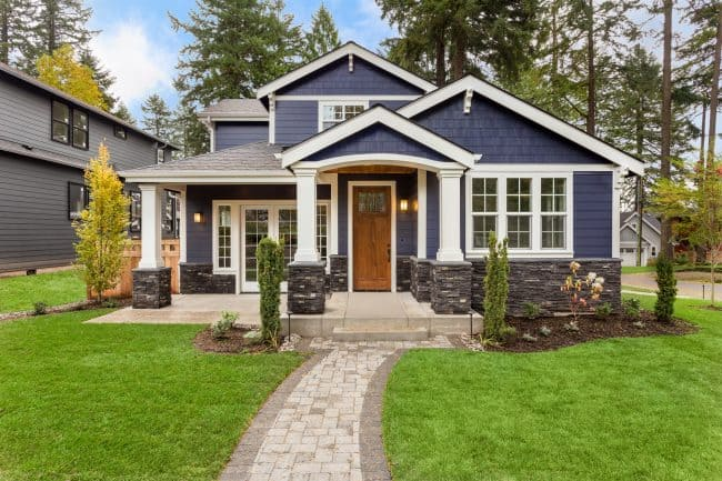 top value for home
