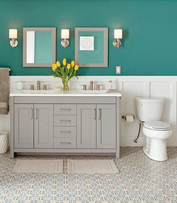 ways-to-update-bathroom
