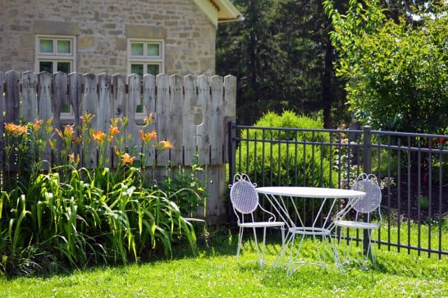 tips for outdoor backyard projects