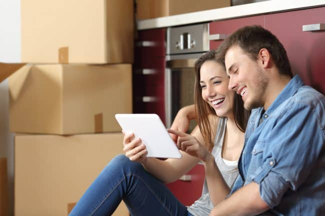 Buying furniture online tips