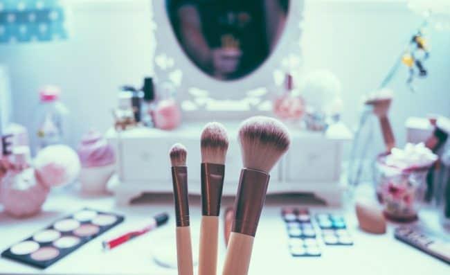 Choosing a vanity