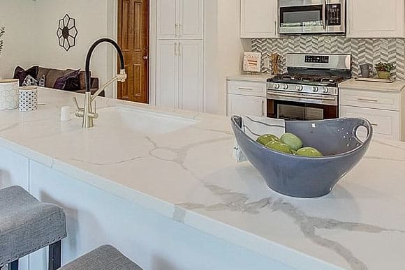 Cool 10 Countertop Materials To Consider When Remodeling Your Complete Home Design Collection Lindsey Bellcom