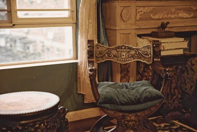 antique decor