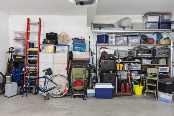best garage storage ideas
