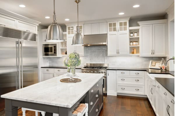 7 Stunning Kitchen Cabinet Ideas to Refresh Your Home ...