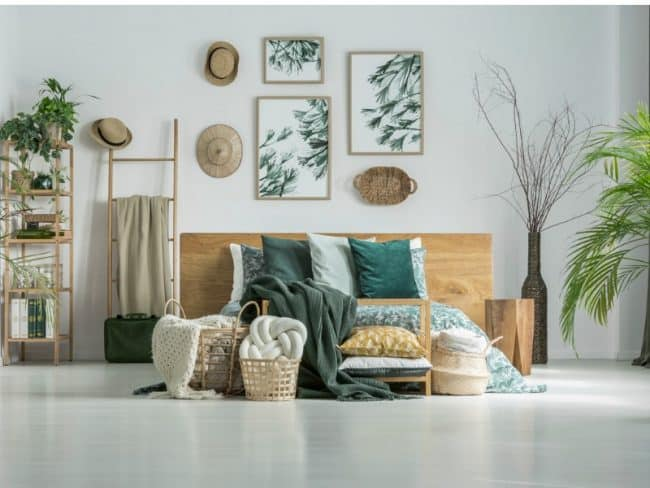 Making Wicker Look Wicked: The Top Tips for Decorating With ...