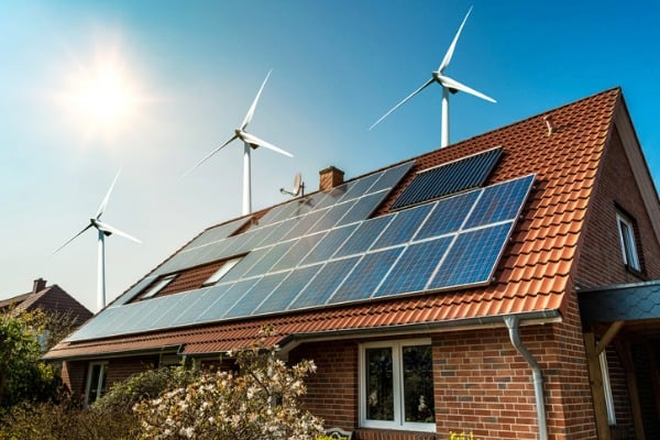 making your home more energy efficient