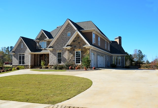 5 Decorative Driveway Ideas For The Ultimate Curb Appeal