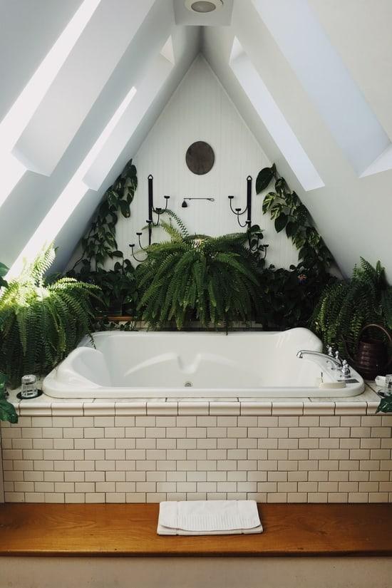 choosing a bathtub