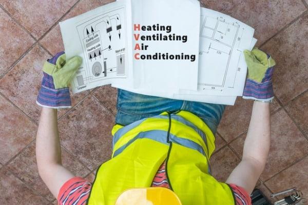 documentation for HVAC