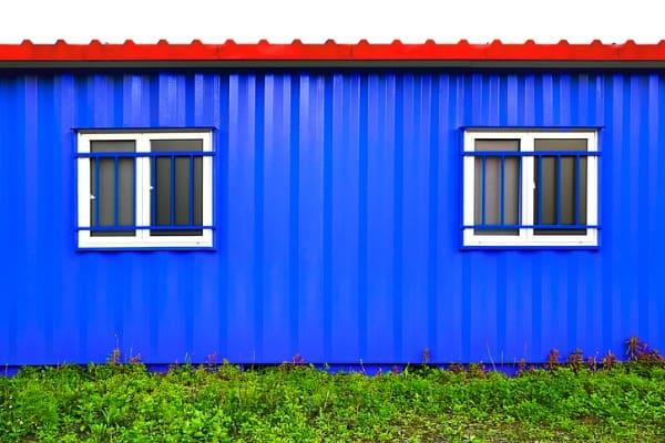 multi purpose home container