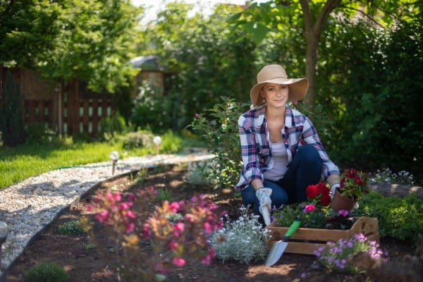 planning for yur garden