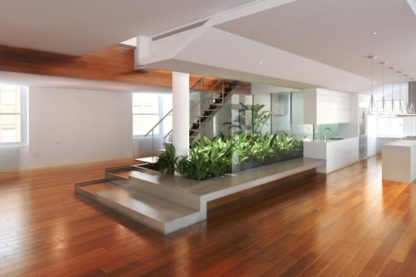 wood floor for your home