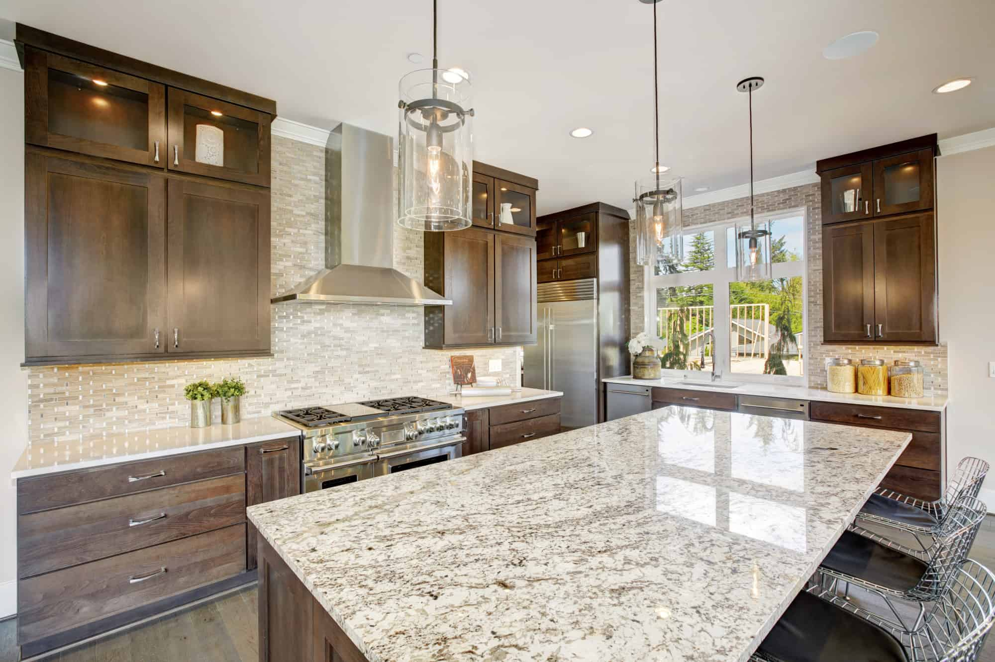 Refresh Your Style With Renovation Types Of Kitchen Countertops