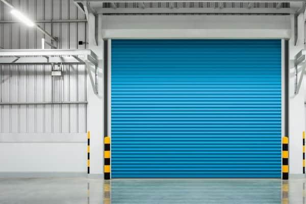 garage overhead