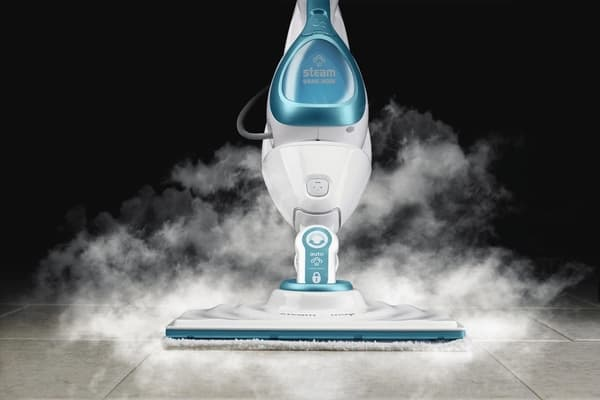 steam cleaner as best cleaner