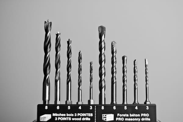 wireless drill
