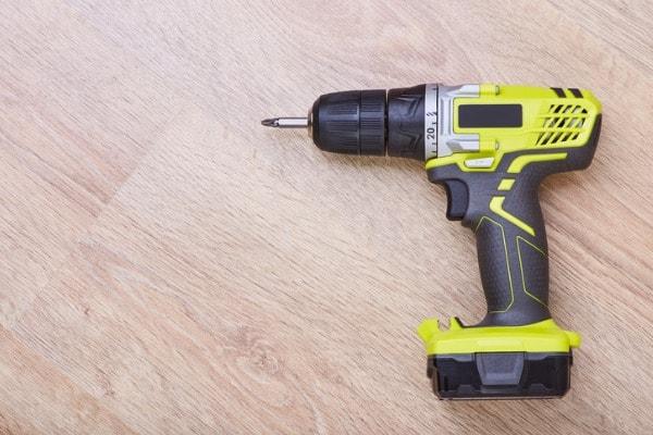 power tools strength