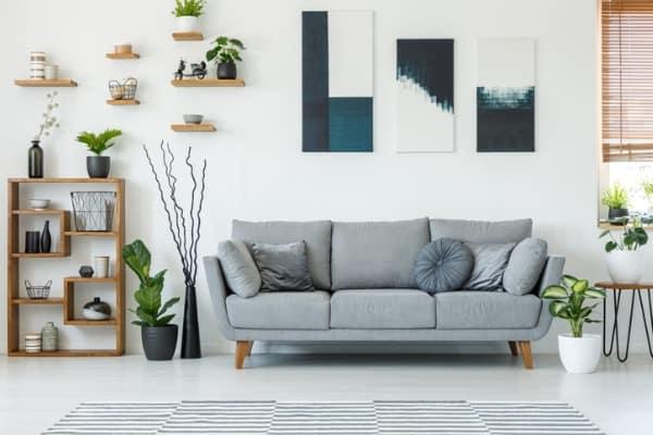 simple wall decor