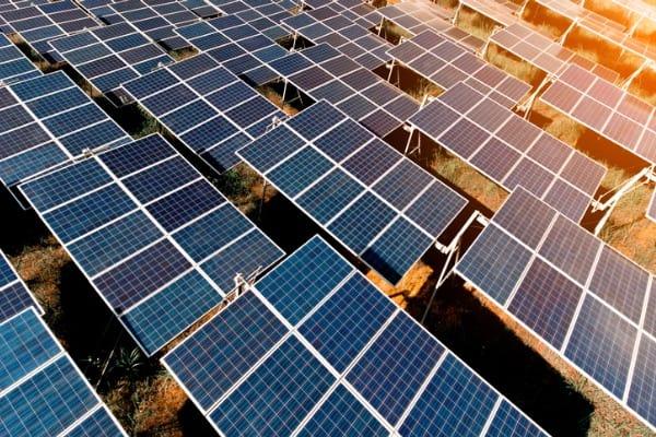 solar energy industries