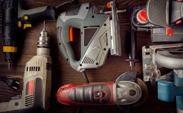 power tools you need